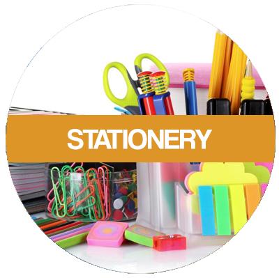 Stationery Supplies Guernsey