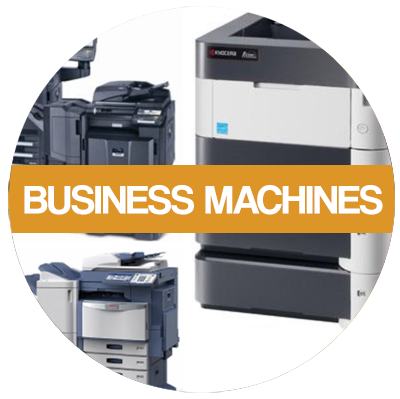 Business Machines Guernsey