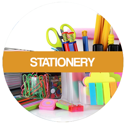 Stationery Supplies Guernsey